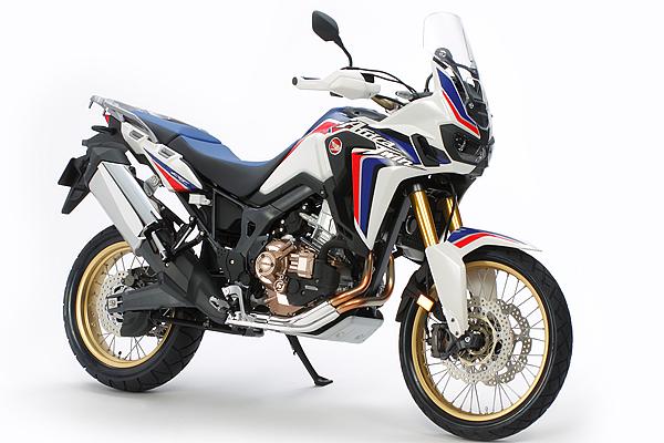 Tamiya Honda CRF1000L Africa Twin 1/6 16042